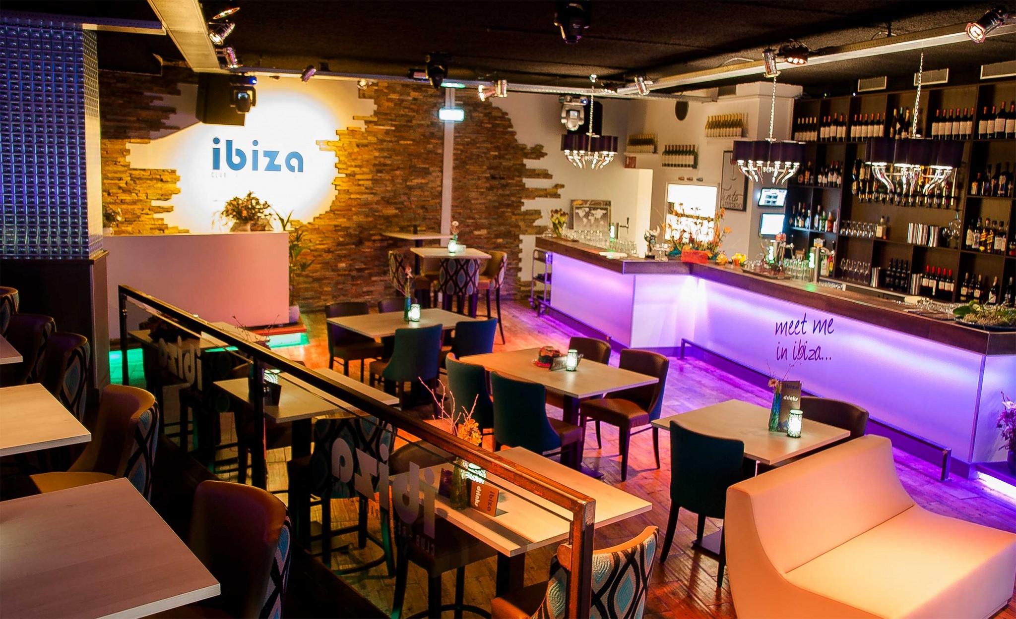 Restaurant Ibiza